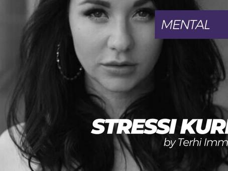 Stressi kuriin -verkkovalmennus