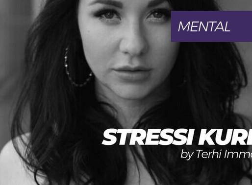 Stressaako? Verkkovalmennus avuksi stressinhallintaan