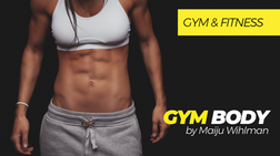 Gym Body - verkkovalmennus kuntosalille!