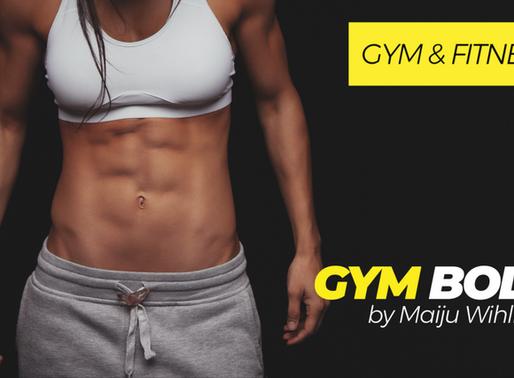 Gym body -verkkovalmennus