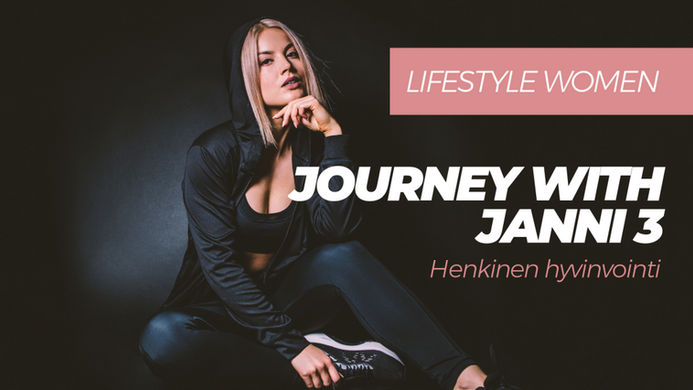 Journey with Janni