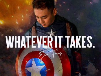THIS IS WHY I AM CRAZILY IN LOVE WITH CAPTAIN AMERICA