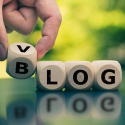 Blog_Vlog icon