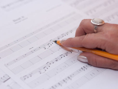 Clarinet Compositions by Women Composers