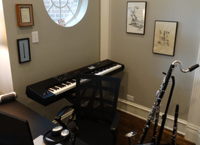 "10 Technology ""Must Haves"" When Setting Up Your Virtual Music Teaching Studio"