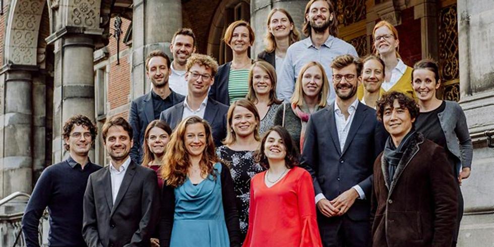 Young Academy Groningen membership