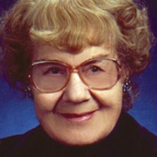 Norma Wendelburg
