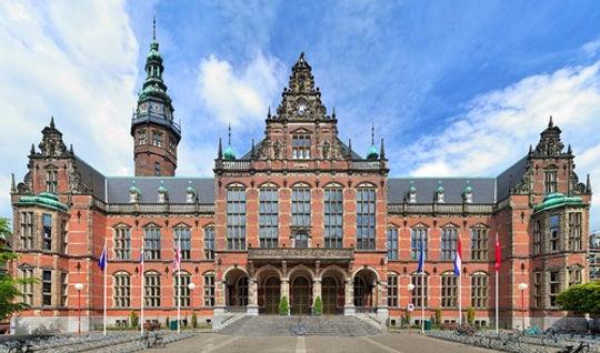 University of Groningen RUG