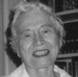 Marilyn Ziffrin