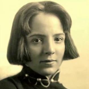 Sophie Carmen Eckhardt-Gramatte