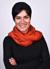 Sahar El Aidy