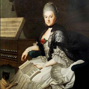 Anna Amalia von Sachsen-Weimar
