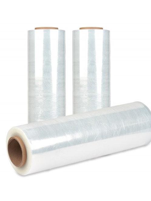 Stretch Film Manual Convencional  Biodegradable