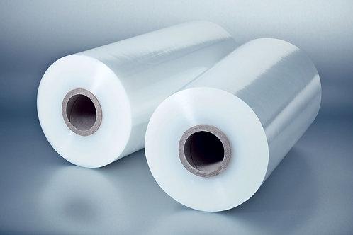 Stretch Film Automático Convencional Biodegradable