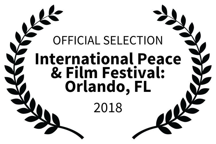 OFFICIAL SELECTION - International Peace