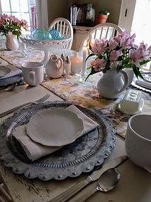 Spring table with chargers.jpg
