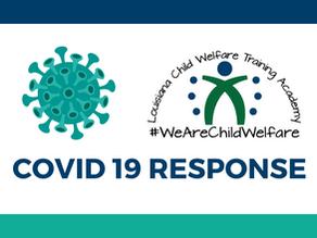 LCWTA's COVID-19 Response