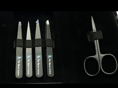 Tweezer/Scissor Set