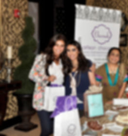 Lisa Ray, Chamak Chocolates, Satya Paul, Splendid Closet