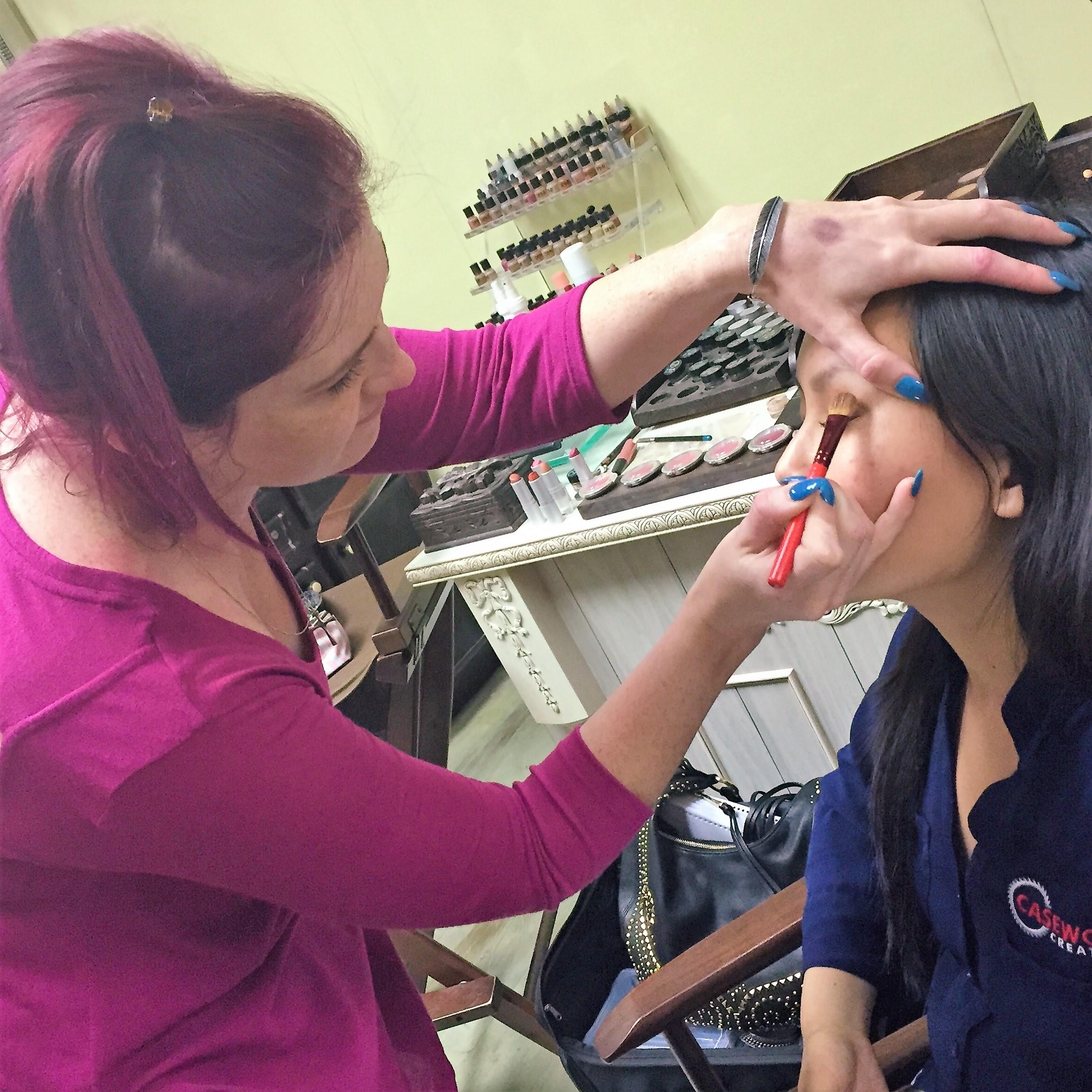 makeup academy houston