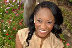 natural makeup african american