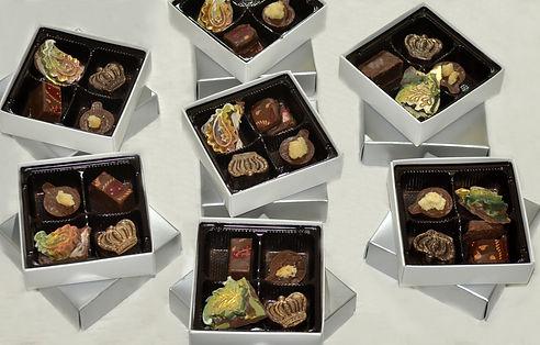 chocolate favor box, exotic chocolates,indian chocolates, pakistani chocolate, bollywood chocolate, houston chocolatier