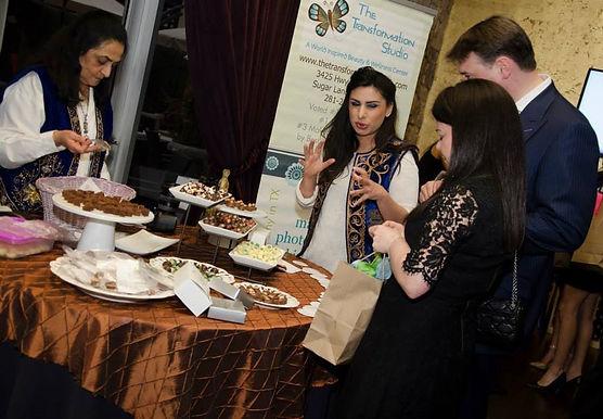 chocolate table houston, chocolate catering,  chocolate dessert Sugar land