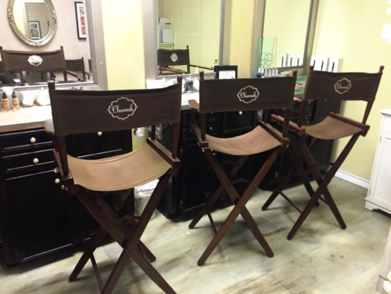Chamak Cosmetics Makeup studio