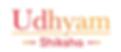 Udhyam-shiksha-logo.png