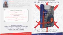 Une nouvelle trilogie : Les Francs Royaumes