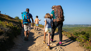 Tips to Make It Easier to Travel as a Family