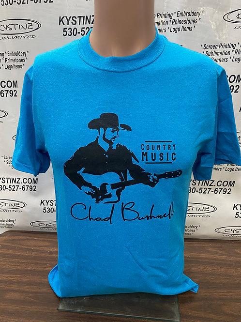 T-Shirt (Light Blue)