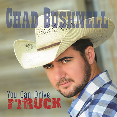 You Can Drive My Truck (Front).jpg
