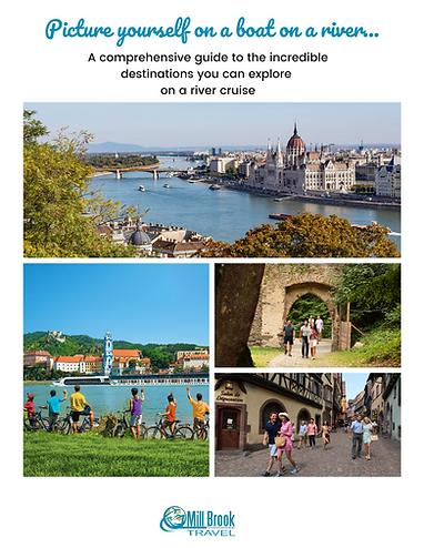 Comprehensive River Cruise Destination Guide