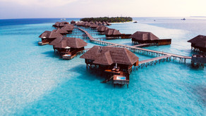 Breathtaking Overwater Bungalows Around the World