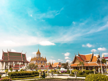 Are These 14 Adventures on Your Bangkok Travel List?