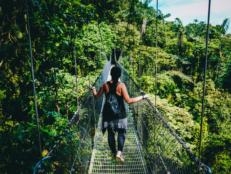 Top Travel Destinations for Adventure