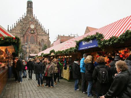 Experience the Joy of Christmas Markets
