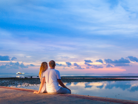 Romantic Vacation Ideas for Couples