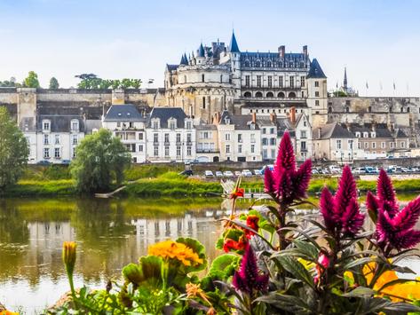 Cruising Bordeaux: Days of Wine & Châteaux