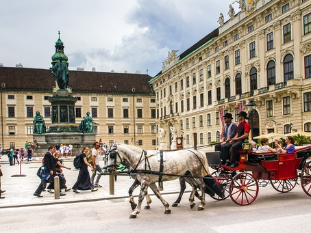 Four amazing experiences you can have on a Danube River Cruise