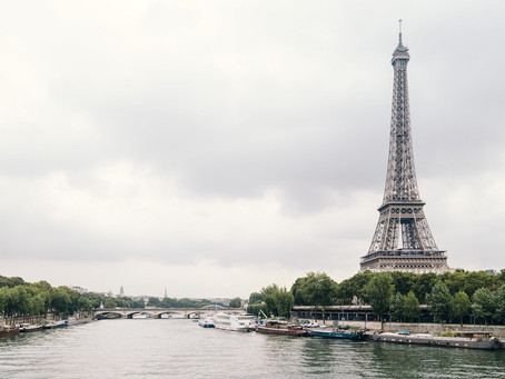 Three amazing experiences you can have on a Seine River Cruise