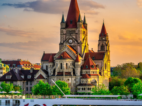 Fabulous things to Experience in Vienna