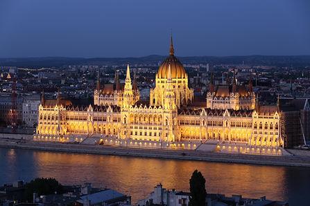Budapest Travel Tips
