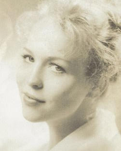 Valeria Gortchakova