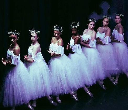 Giselle Under the Stars: June 23