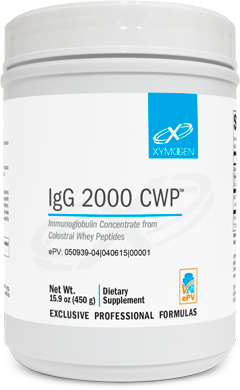 IgG 2000 CWP™ - 75 Servings