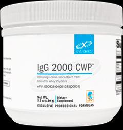 IgG 2000 CWP™ - 25 Servings