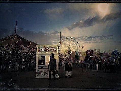 Mystery Circus