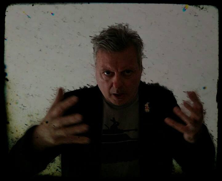 Mark Obscura Haunted Mentalism Parties Charlotte NC Clt 704